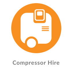 AEP Services - Compressor Hire