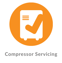 AEP Services - Compressor Servicing