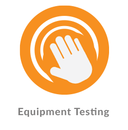 AEP Services - Equipment Testing