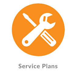 AEP Services - Service Plans